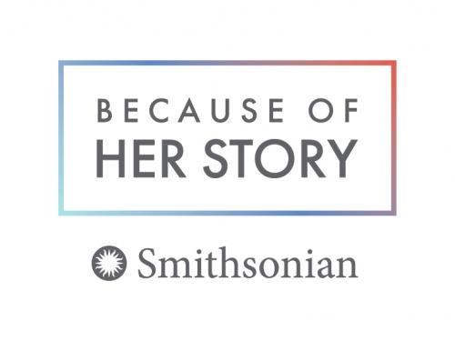 American Womens History Initiative Logo
