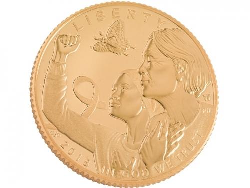 BCRF Coin