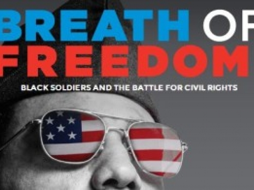 Breath of Freedom banner