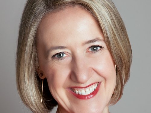 Caroline Baumann