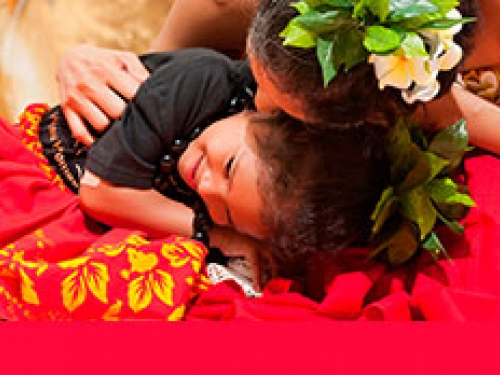 Hawai'i Children's Festival