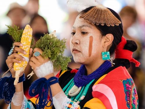 2018 Hopi Festival