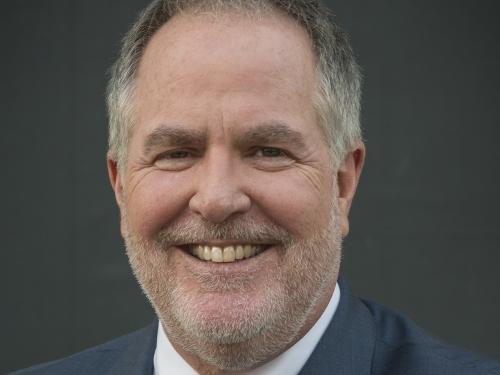 Headshot of Steven Monfort