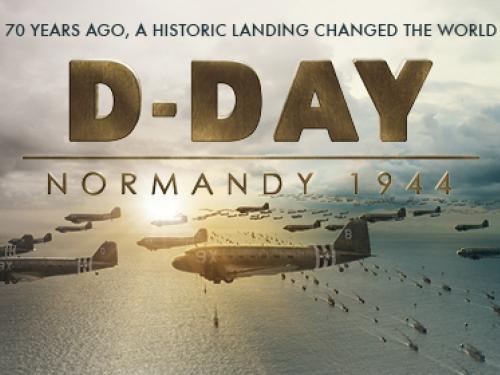D-Day thumbnail