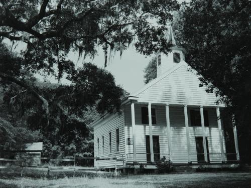 Daufuskie Baptist Church