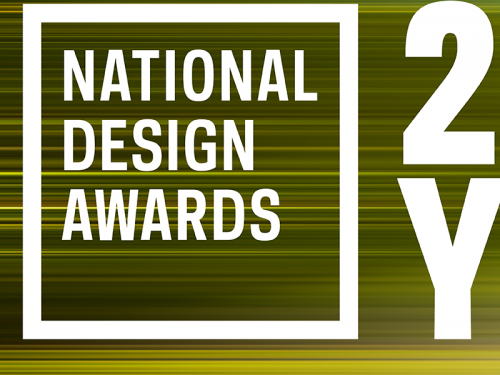 National Design Awards logo