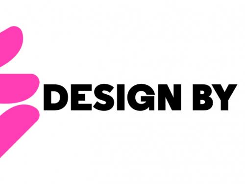 Design by Hand logo