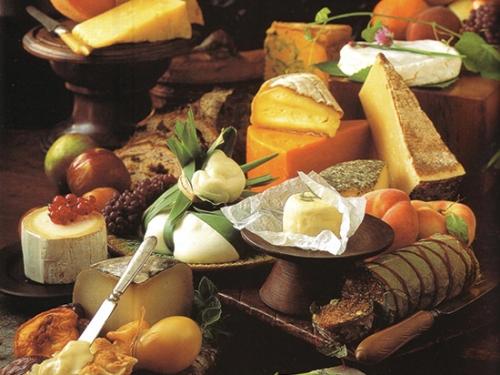 Rennaissance-era feast