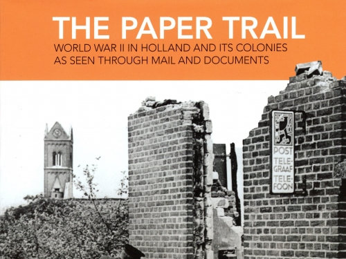 The Paper Trail cover