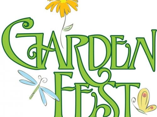 Garden Fest Logo