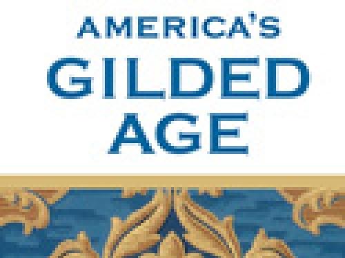 Gilded Age logo