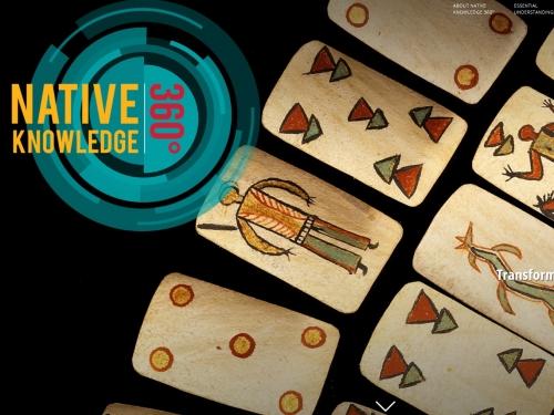 NATIVE KNOWLEDGE 360