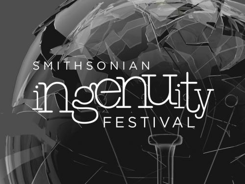 Ingenuity Festival Logo