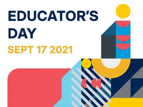 Educator's Day September 17 2021
