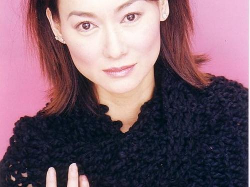 promotional photo of actress Kara Hui