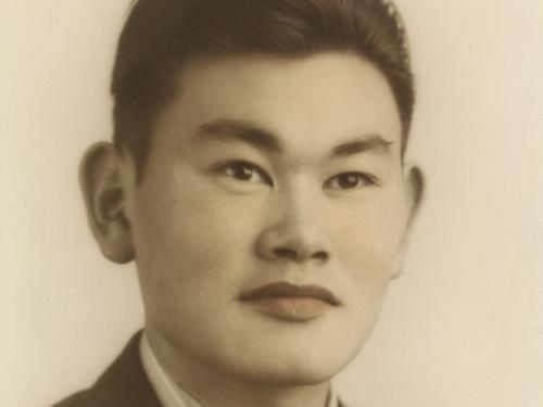 Korematsu photograph.