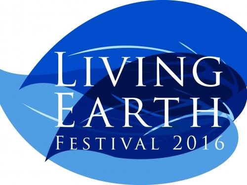 Living Earth Logo