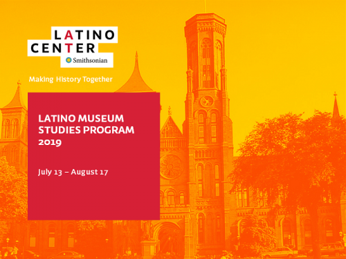 Latino Center LMSP