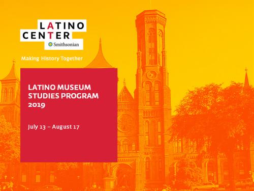 Latino Center LMSP