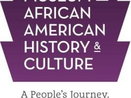 logo for African American Museum
