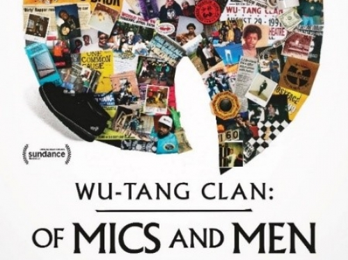 Of Mics and Men Cover