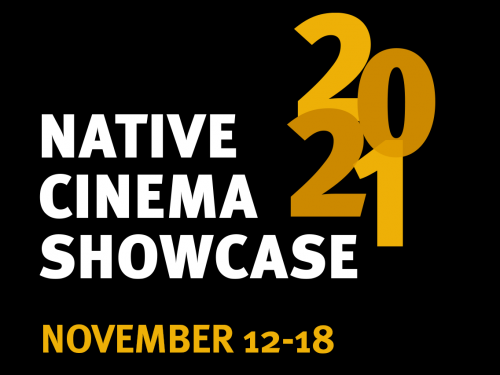 Native Cinema Showcase