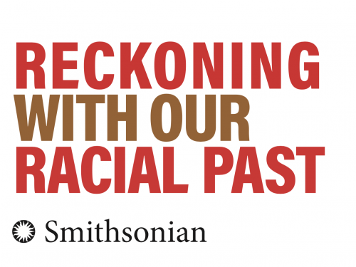 Our Shared Future: Reckoning with our racial past