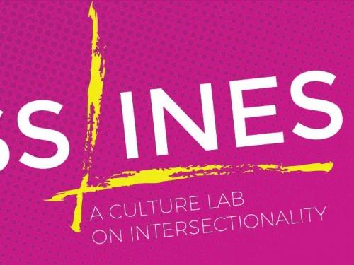 CrossLines logo