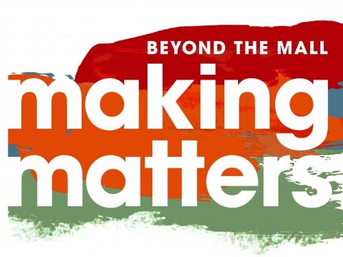 Making Matters 2021 logo