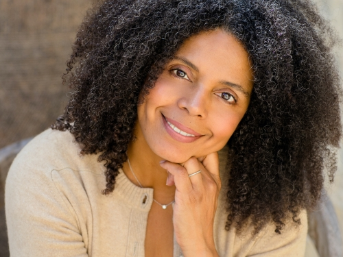 Headshot of Cherise Smith