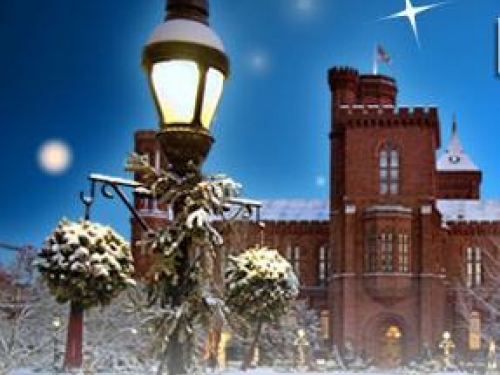 Smithsonian Holiday Festival
