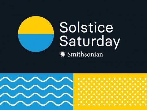 Solstice Saturday