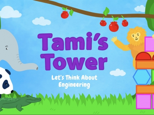 Tamis Tower graphic