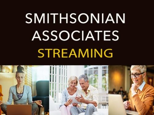 Smithsonian Associates Streaming