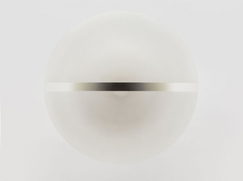 "Robert Irwin, ""Untitled,"" 1969"