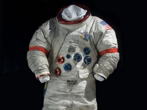 Apollo 17 Spacesuit, 1972
