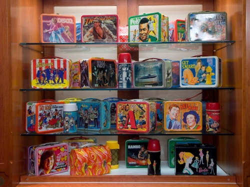 Historical Lunch Boxes by Thermos LLC through 1985