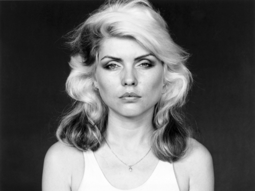 Deborah Harry, 1978