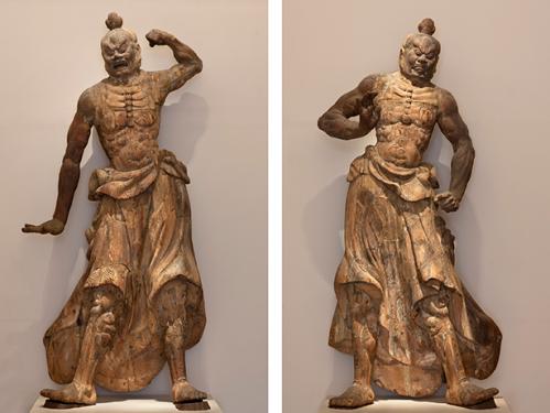 guaridan figures