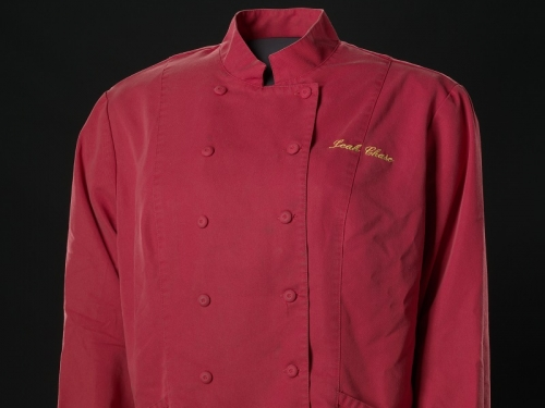 Leah Chase Chef Jacket
