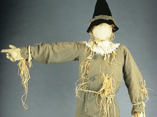 Scarecrow Costume, 1939