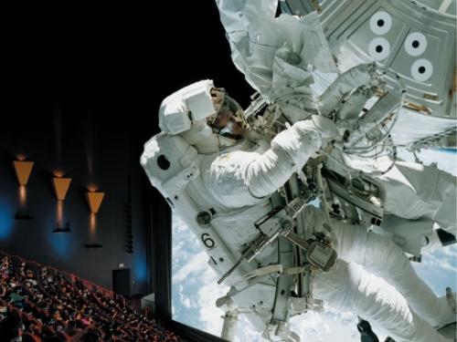 IMAX 3D