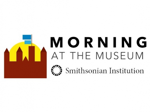 Morning at the Museum