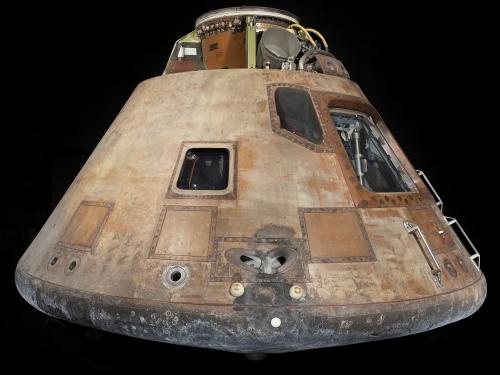 Command Module, Apollo 11