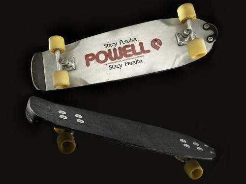 Powell Peralta skateboard