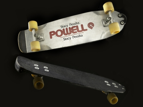 Powell Peralta skateboard