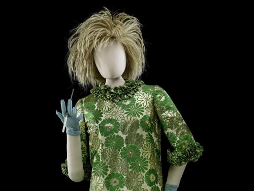 Phyllis Diller dress