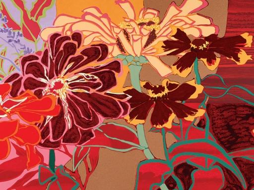 art sample