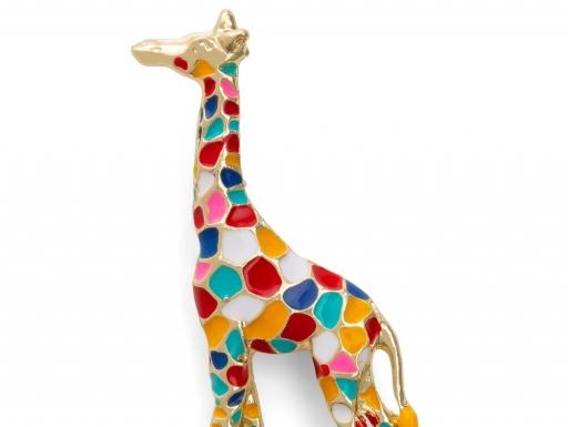 Giraffe jewelry