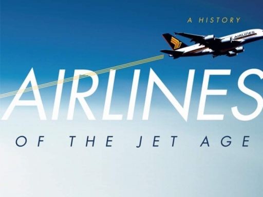 Airlines of the Jet Age